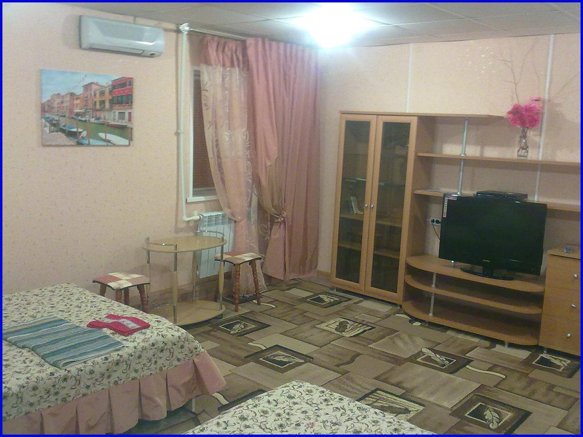 Гостиница в Когалыме Северная звезда Двухместный повышенной комфортности номер 2