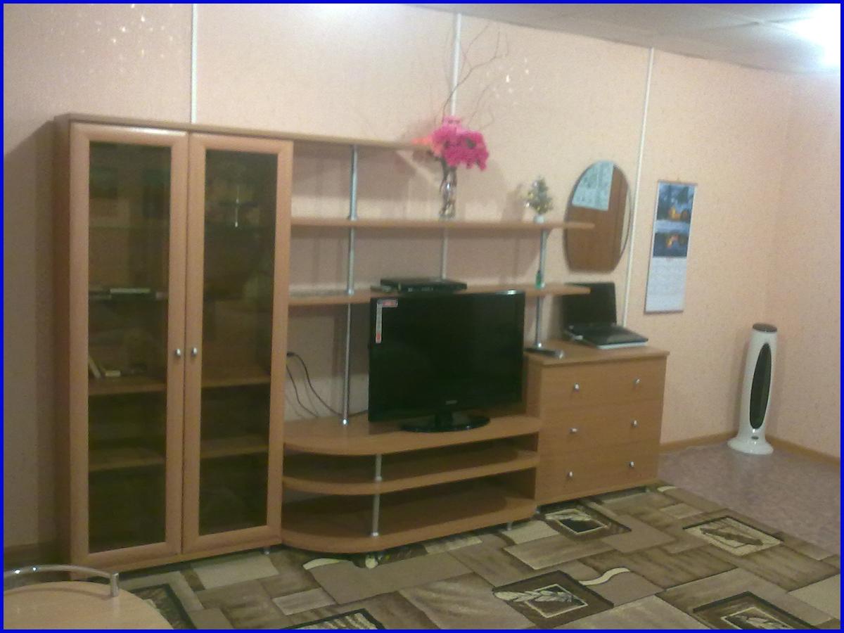 Гостиница в Когалыме Северная звезда Двухместный повышенной комфортности номер 5